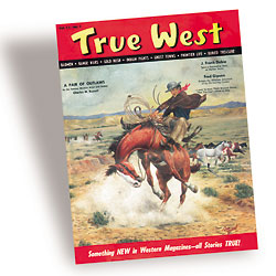 About True West Magazine