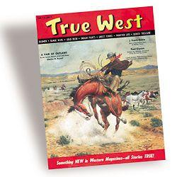About True West Magazine