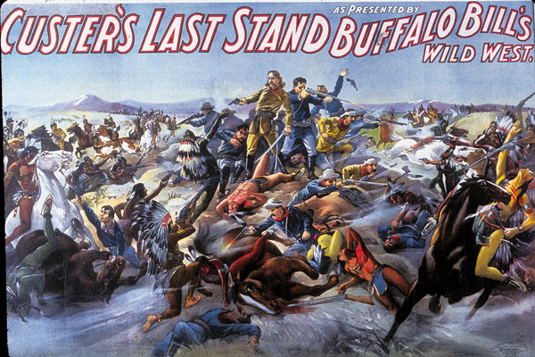 Buffalo-Bill's-Custer