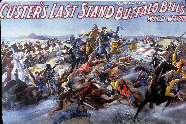 Buffalo-Bill's-Custer