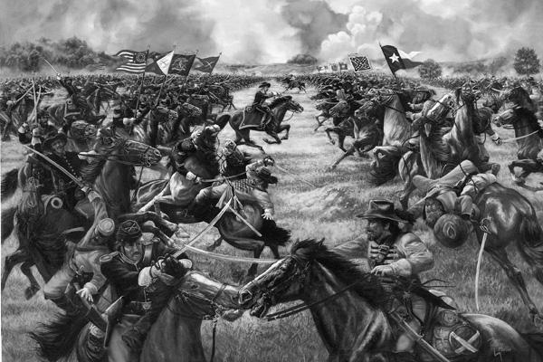 Gettysburg-1863