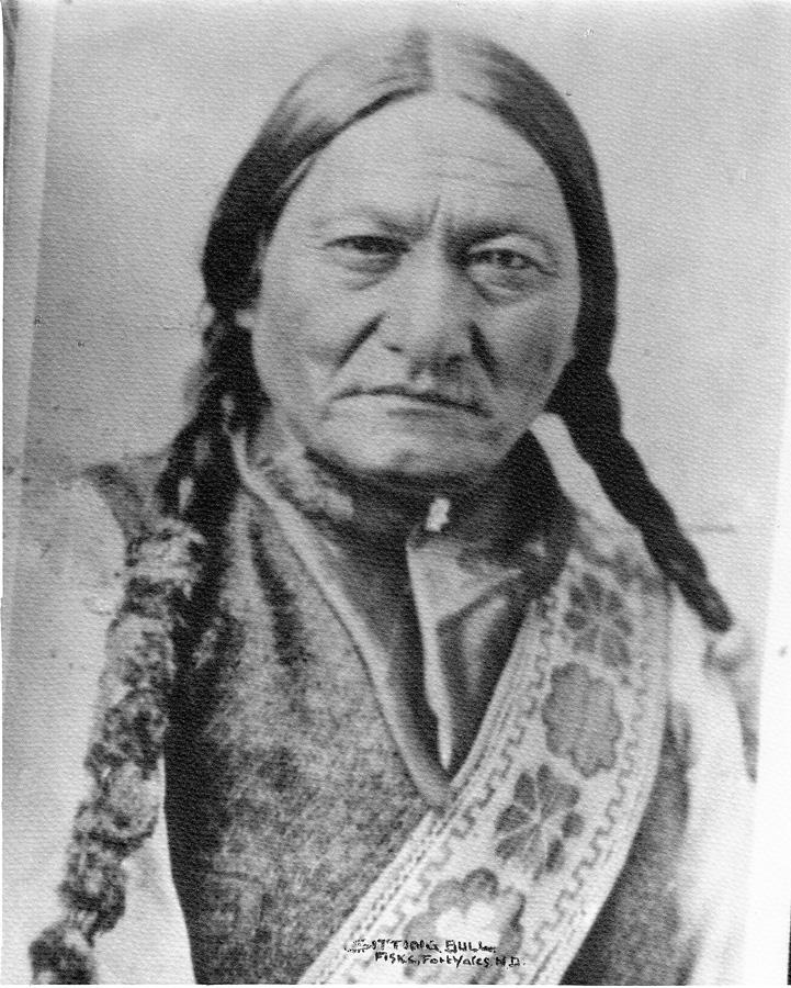 importance of sitting bull