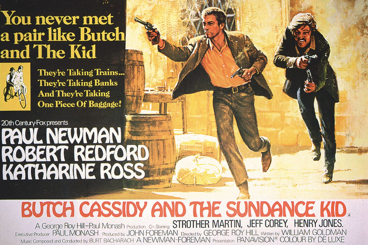 Newman-Redford-Ross