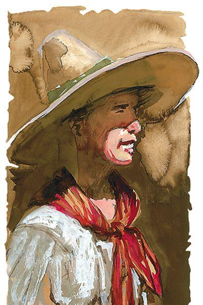 Billy-Hat