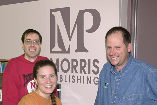 morris-publishing