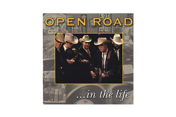 open road traditional-country_bluegrass_in-the-life