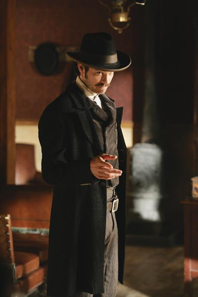 deadwood single guys After his return, he becomes sheriff of deadwood bullock, one of the few honest men in the camp,  the character is not based on a single real-life person.