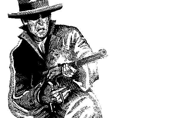 The Mysterious Death of John Ringo