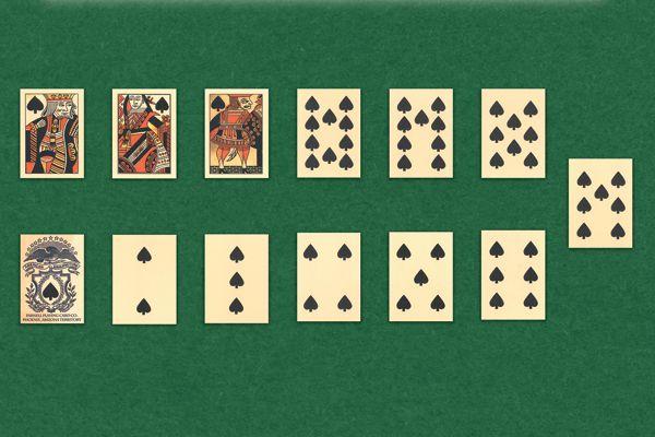 timeline-poker