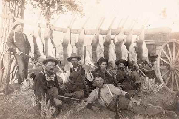 hunters-photos