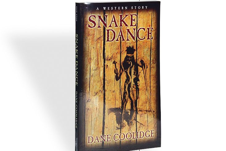 snake-dance
