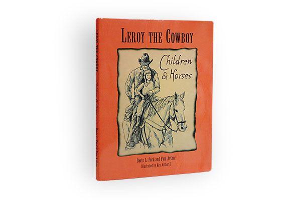 book-reviews_leroy_the_cowboy_webb_ranch-life_cowboying