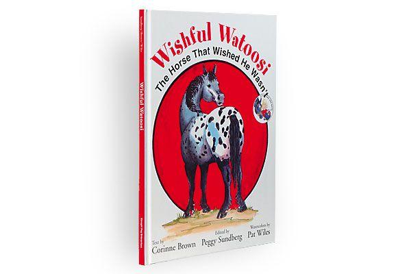book_reviews_wishful_watoosi_low_self_esteem_horse_looking-different