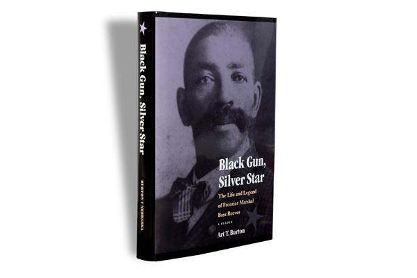 black-gun-silver-star