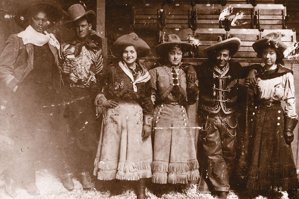 buffalo_bill_wild_west_show_performers_cowboys_cowgirls