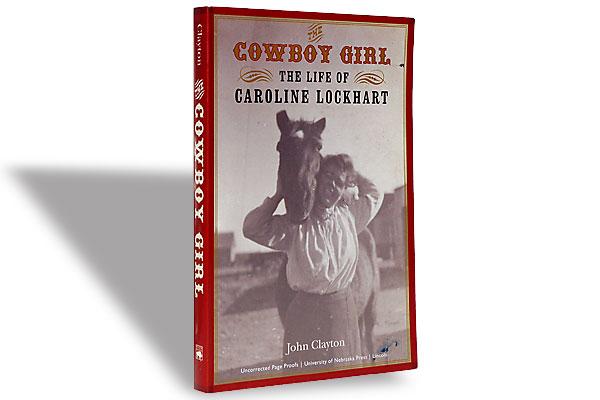 cowboygirl