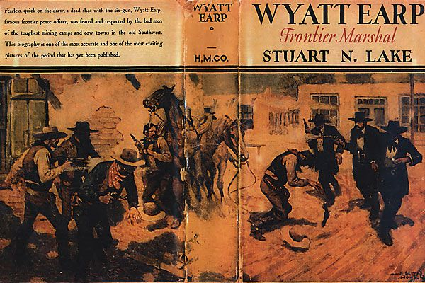 Western writers share the books that most influenced their lives and craft.