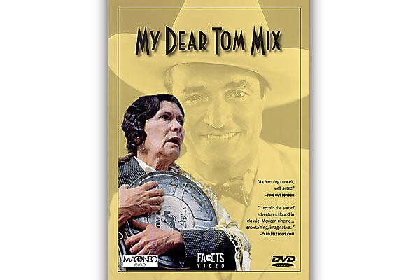 my_dear_tom_mix