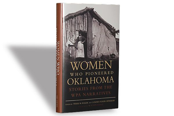 Edited by Terri M. Baker and Connie Oliver Henshaw