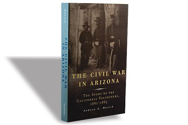 Andrew E. Masich, University of Oklahoma Press, $26.95, Softcover.