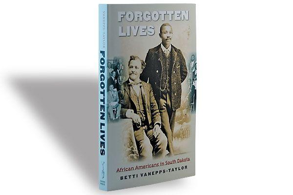 VanEpps-Taylor, South Dakota State Historical Society Press, $17.95, Softcover.