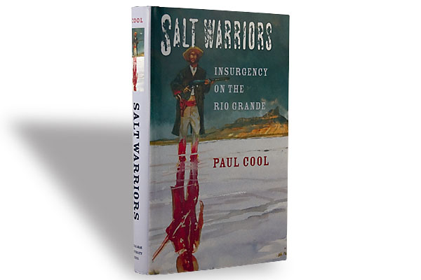 Paul Cool, Texas A&M University Press, $24.95, Hardcover.