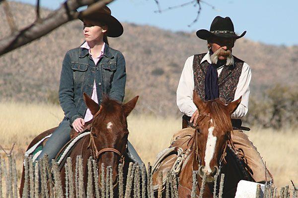 Rancho de la Osa brings new insight into the U.S.-Mexico border.