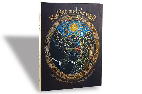 Deborah L. Duvall, Illustrated by Murv Jacob, University of New Mexico Press, $18.95, Hardcover.