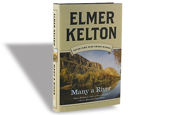 book-reviews_many-a-river_elmer-kelton_barfields-of-arkansas