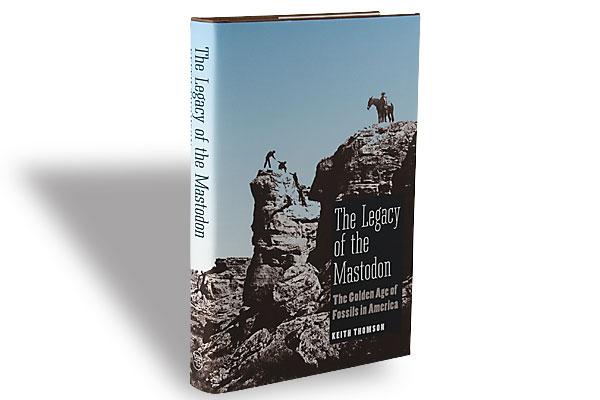 Keith Thomson, Yale University Press, $35, Hardcover.