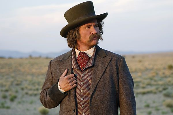 From his pivotal role as Doc in Tombstone to his dead man act in a Polish Spaghetti Western.