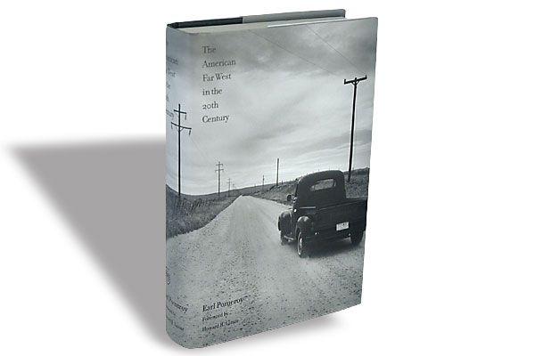 Earl Pomeroy, Yale University Press, $35, Hardcover.