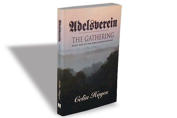 Celia Hayes, Strider Nolan Publishing, $15.95, Softcover.