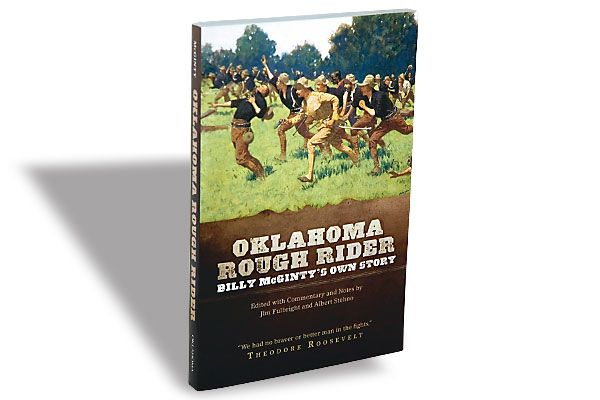 Edited by Jim Fulbright and Albert Stehno, University of Oklahoma Press, $19.95, Softcover.