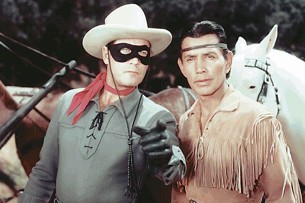 The most famous movie Ranger helps us recall how the iconic Texas Rangers shaped the Western film genre.