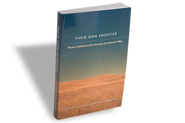Edited by Shirley A. Leckie and Nancy J. Parezo, University of Nebraska Press, $27.95, Softcover.