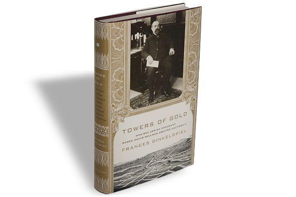Frances Dinkelspiel, St. Martin's Press, $29.95, Hardcover.