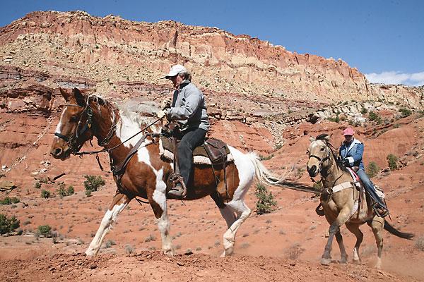 Adventures in Utah's