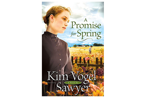 Kim Vogel Sawyer, Bethany House, $13.99, Softcover.