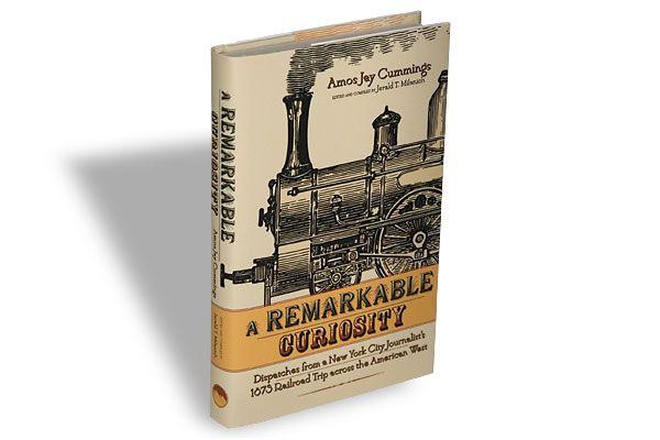 Amos J. Cummings, Edited by Jerald T. Milanich, University Press of Colorado, $26.95, Hardcover.