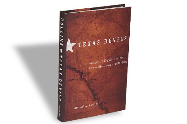 Michael L. Collins, University of Oklahoma Press, $26,95, Hardcover.