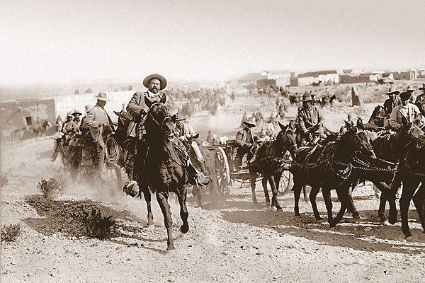 ¡Ay Chihuahua! How this strategic U.S. town launched the Mexican Revolution.