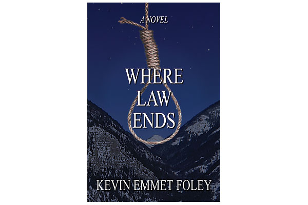 Kevin Emmet Foley, Pronghorn Press, $21.95, Hardcover.