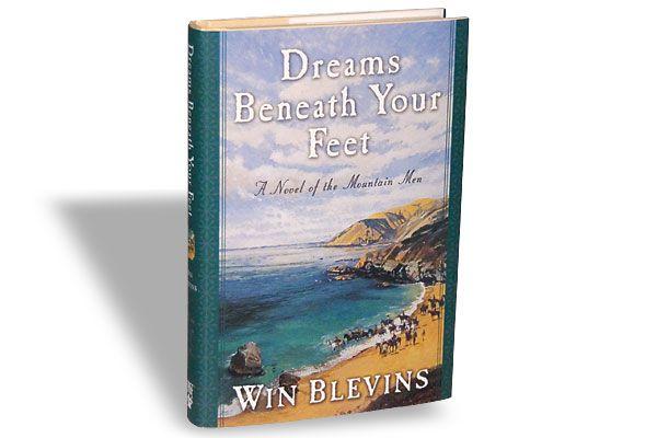 Win Blevins, Forge, $25.95, Hardcover.