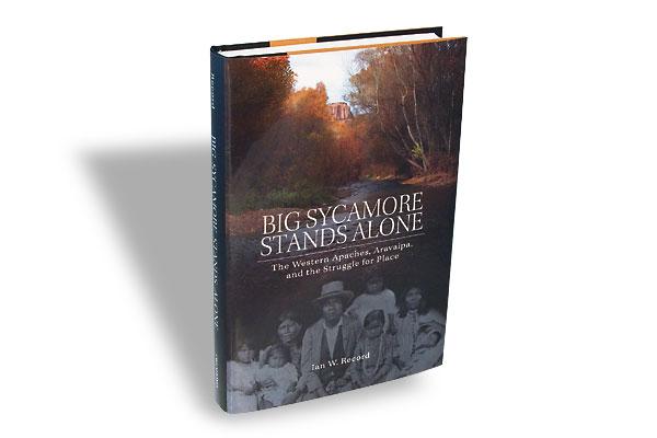 Ian W. Record, University of Oklahoma Press, $39.95, Softcover.