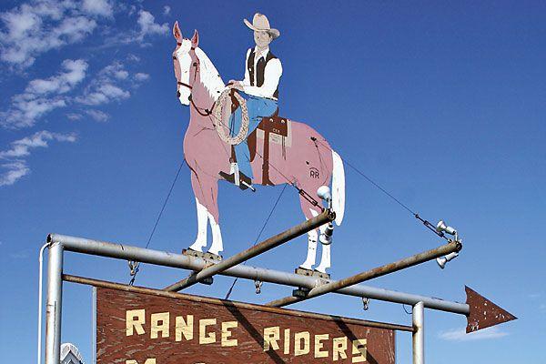 Where Montana kicks up its Western heritage every May.