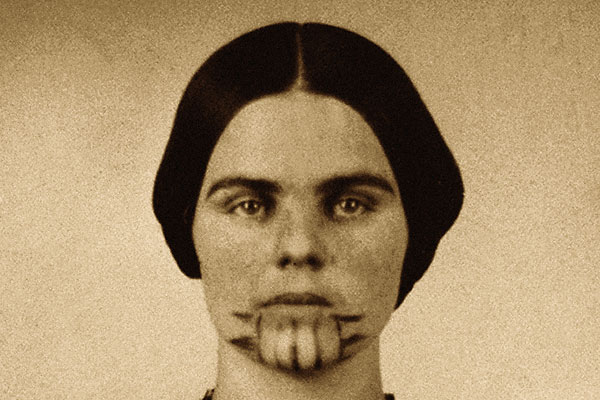10 Myths About Olive Oatman
