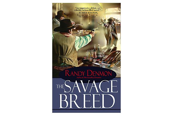 Randy Denmon (Kensington Books, $5.99)
