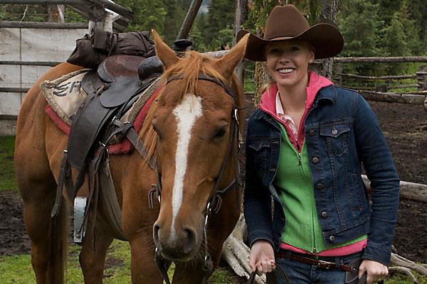 darley-newman_trail-rider_pbs_wins-emmy_equitrekking