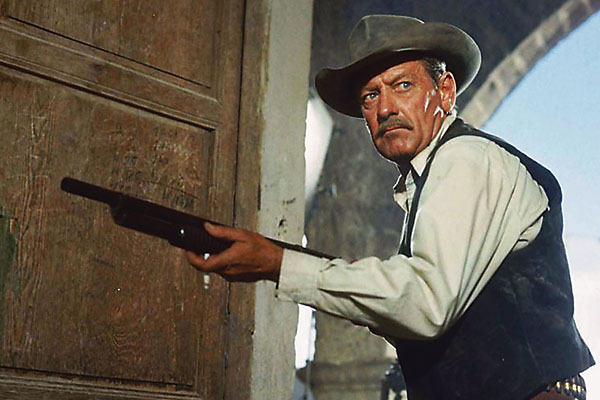 "How the 1969 Peckinpah classic is just as ""comfort food"" as any other heart-wrenching Horror Western."